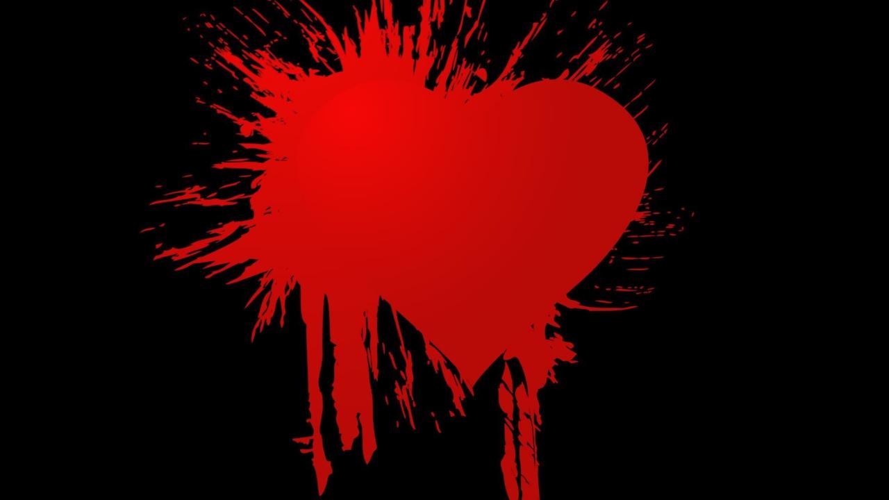Heart Is Broken