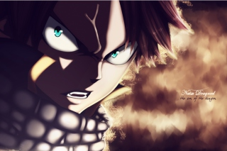 Natsu Background for Android, iPhone and iPad