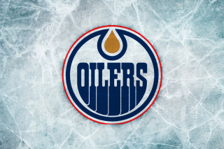 Edmonton Oilers Background for Android, iPhone and iPad