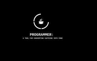 Programmer Wallpaper for Android, iPhone and iPad