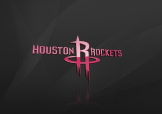 Houston Rockets - Fondos de pantalla gratis