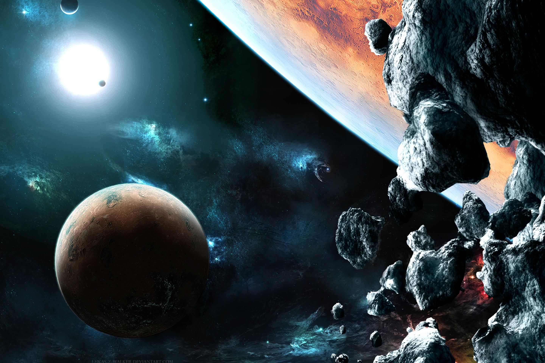 Картинки Космос Обои На Телефон