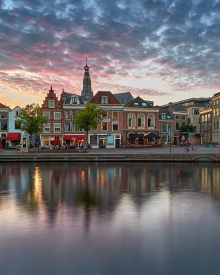 Holland Haarlem Picture for Nokia C7