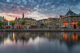 Free Holland Haarlem Picture for Android, iPhone and iPad