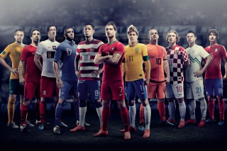 Free Euro 2012 Picture for HTC Desire HD