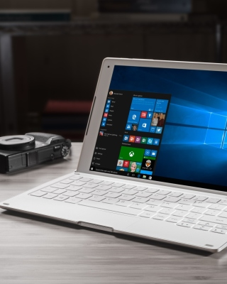 Windows 10, Alcatel Plus 10 - Fondos de pantalla gratis para 320x480