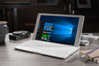 Windows 10, Alcatel Plus 10 - Obrázkek zdarma pro Widescreen Desktop PC 1280x800