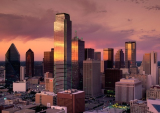 Free Dallas - Texas Picture for Android, iPhone and iPad