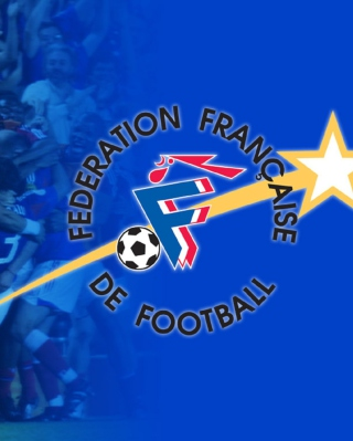 Free Federacion Futbol De France Picture for iPhone 6
