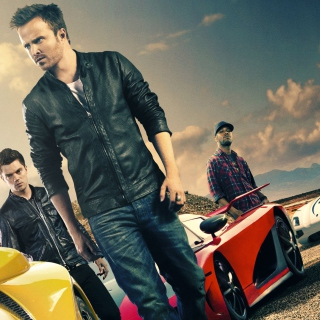Need For Speed 2014 Movie - Obrázkek zdarma pro 2048x2048