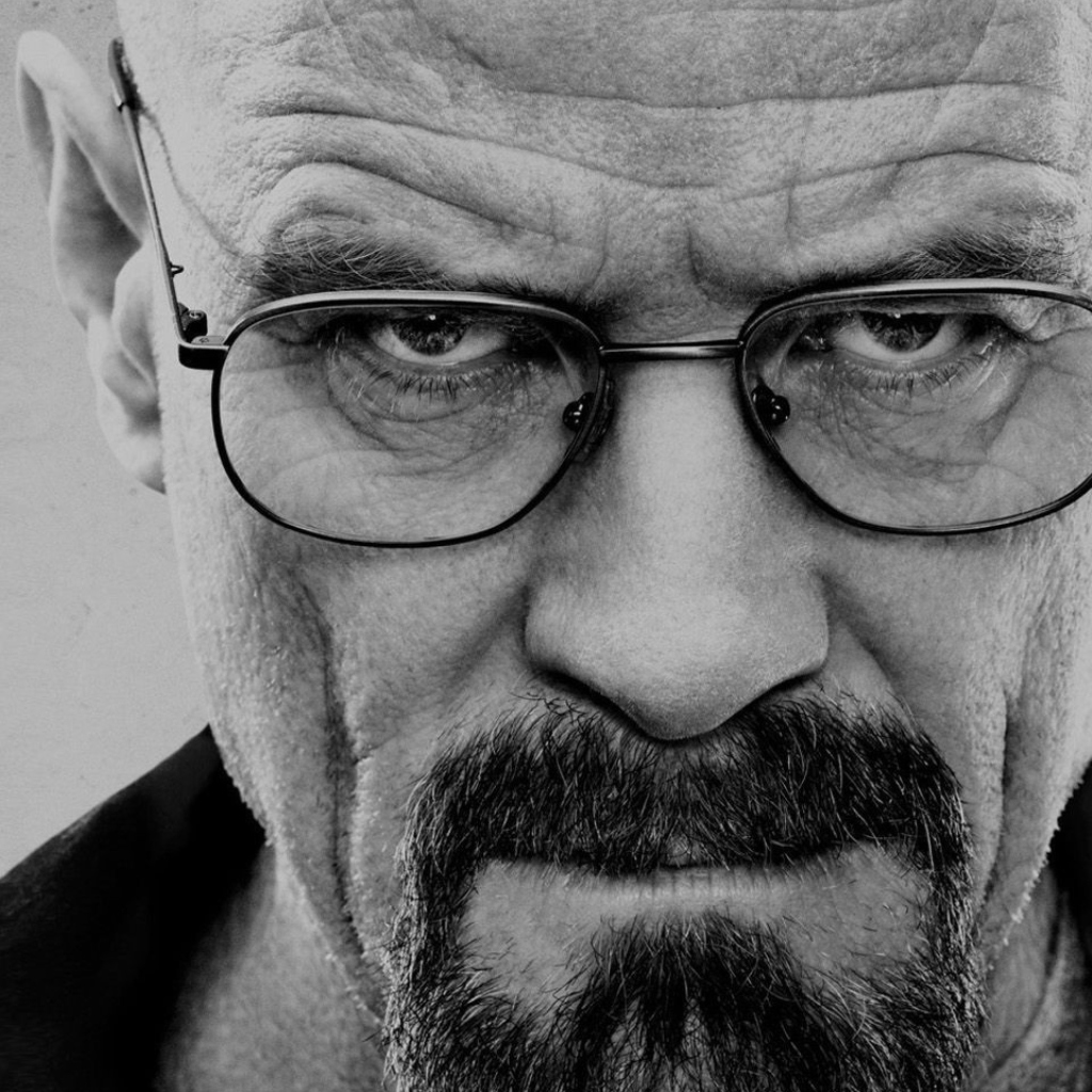 Screenshot №1 pro téma Breaking Bad - Walter White 1024x1024