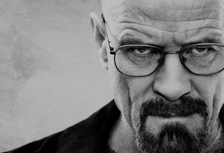 Kostenloses Breaking Bad - Walter White Wallpaper für 800x480