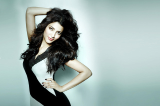 Shruti Haasan Background for Android, iPhone and iPad