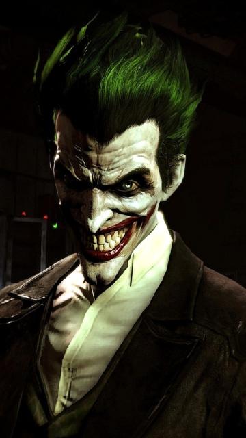 Mr Joker for Nokia N8