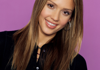 Jessica Alba Background for Android, iPhone and iPad