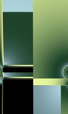 Modern Art para Samsung S5233T