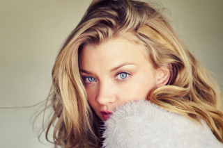 Natalie Dormer Picture for Android 480x800