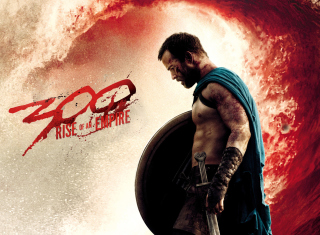300: Rise of an Empire Background for Android, iPhone and iPad