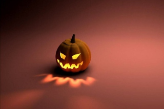 Halloween Pumpkin Picture for Android, iPhone and iPad
