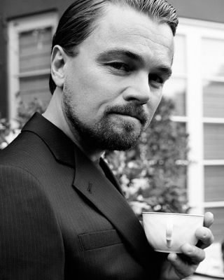 Leonardo DiCaprio Wallpaper for Nokia Asha 306