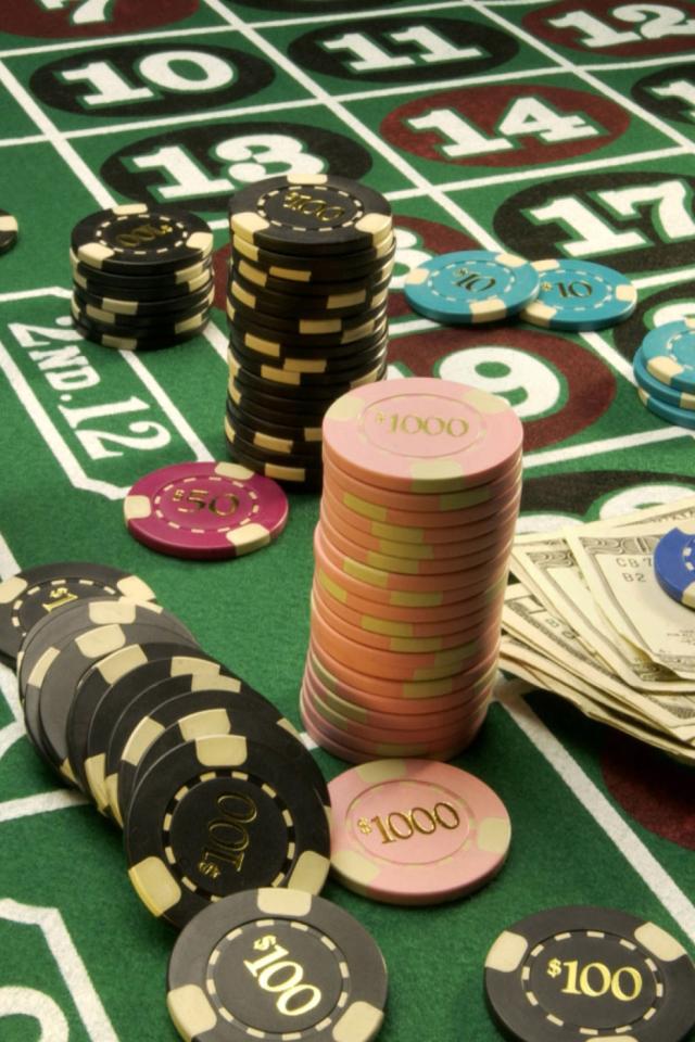 приколы с фишками казино
