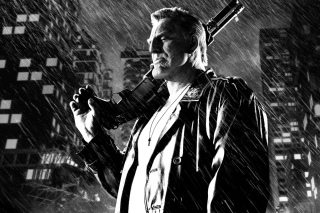 Sin City: A Dame to Kill For sfondi gratuiti per cellulari Android, iPhone, iPad e desktop