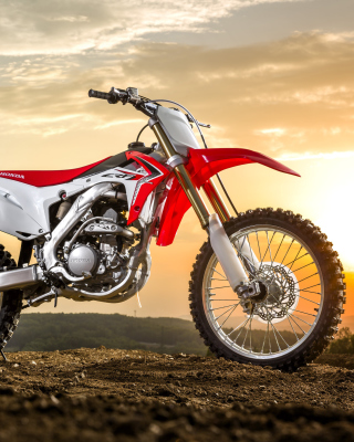 Honda CRF250R Picture for Nokia Lumia 1020