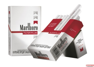 Marlboro Background for Motorola DROID