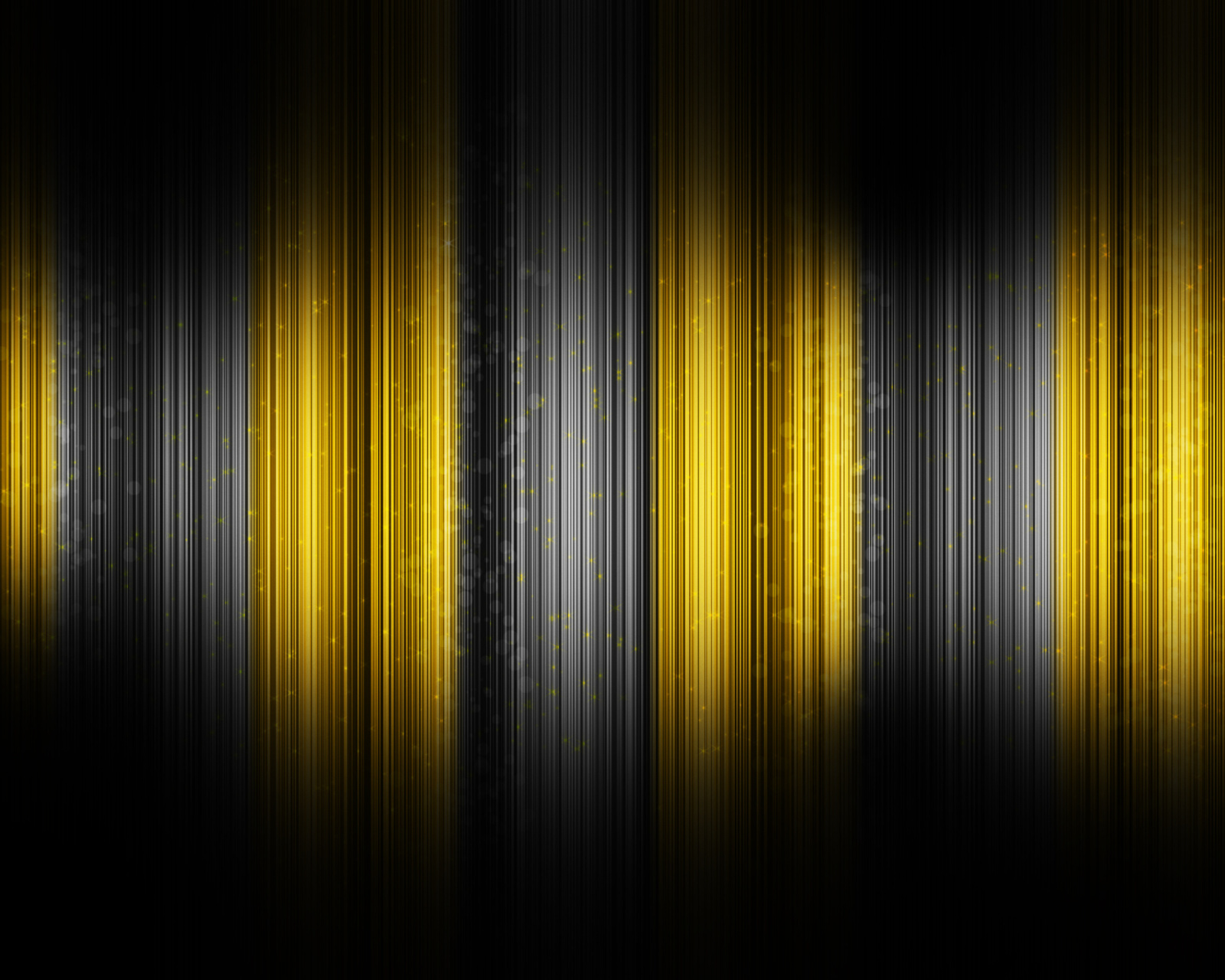 Yellow Lines Pattern wallpaper 1600x1280