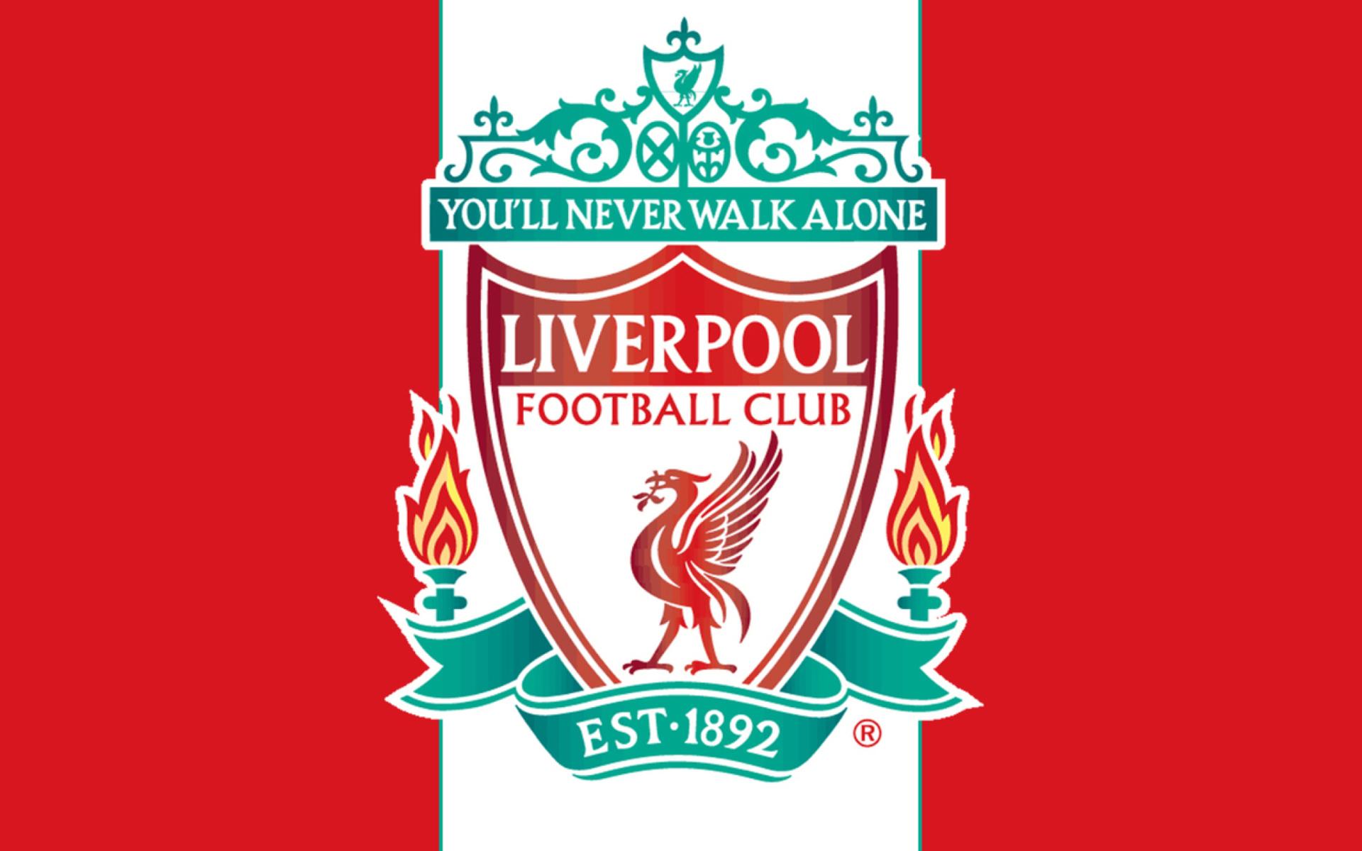 Liverpool FC Wallpaper for Widescreen Desktop PC 1920x1080 ...