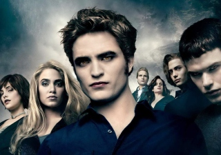 The Twilight Saga: Eclipse Background for Android, iPhone and iPad