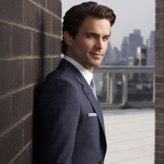 White Collar TV Series - Fondos de pantalla gratis para iPad Air