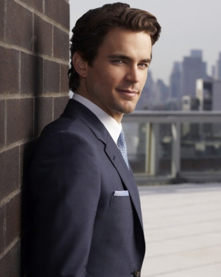 White Collar TV Series sfondi gratuiti per Nokia Lumia 925