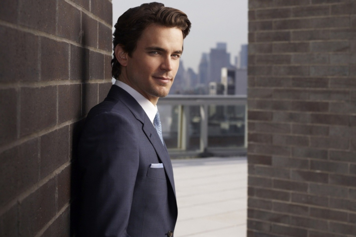 Screenshot №1 pro téma White Collar TV Series
