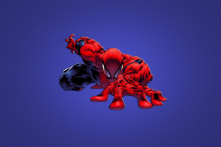 Spiderman Background for Android, iPhone and iPad