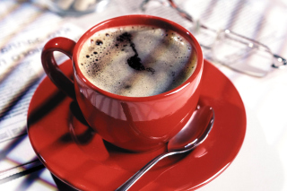 Free Turkish Coffee Picture for HTC Desire HD