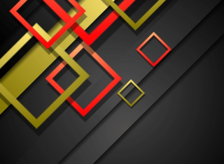 Kostenloses Tech Abstract Wallpaper für Android, iPhone und iPad