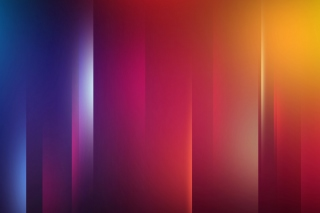 Bright Digital Pattern Background for 960x854
