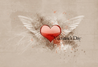 Valentine's Day Picture for Android, iPhone and iPad