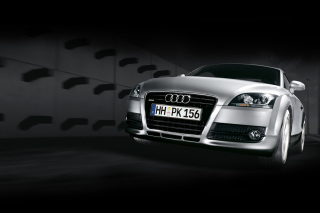 Carro Audi Background for Android, iPhone and iPad