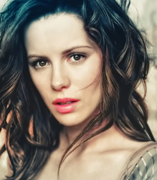 Kate Beckinsale Picture for iPhone 6 Plus