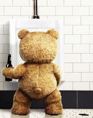 Ted Poster Picture for Nokia C1-01