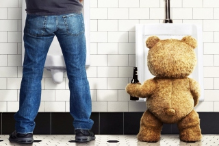 Free Ted Poster Picture for Android, iPhone and iPad