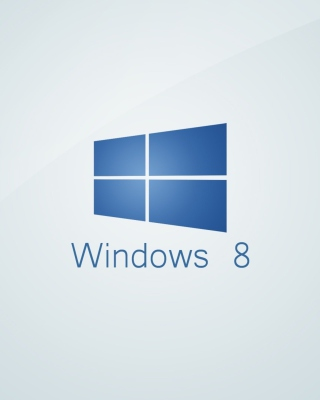 Windows 8 Logo sfondi gratuiti per iPhone 6