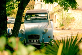 Free Citroen Picture for Android, iPhone and iPad