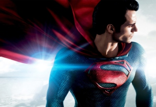 2013 Man Of Steel Movie - Fondos de pantalla gratis