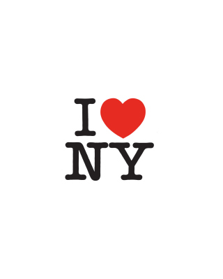 I Love New York sfondi gratuiti per Nokia Lumia 800