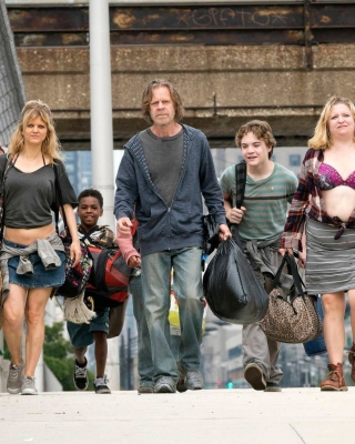 Shameless US S07E03 Wallpaper for HTC Titan