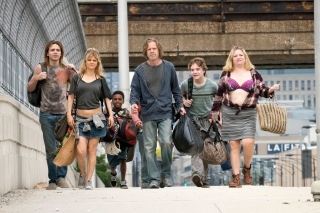 Shameless US S07E03 sfondi gratuiti per cellulari Android, iPhone, iPad e desktop