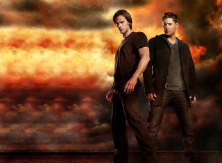 Free Supernatural Picture for Android, iPhone and iPad